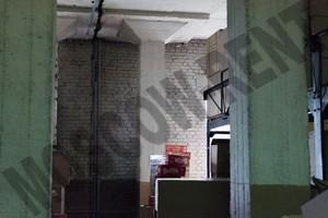 Аренда небольшого склада Москва Рязанский проспект