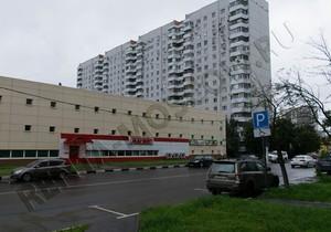 Сдам авто салон Каширское шоссе Москва - в этом здании