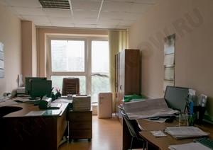 Небольшой офис метро Бабушкинская Москва