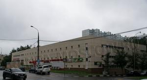Торговое помещение Москва Каширское шоссе