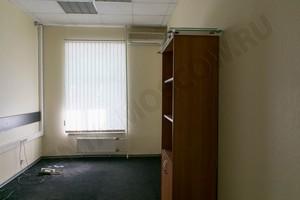 Блок офисов на ул .Красина Москва - от собственника