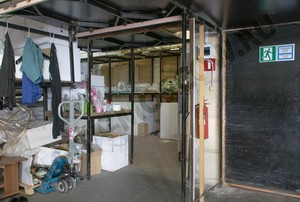 Аренда небольшого склада метро Рокосовского