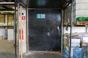 Сдаю часть склада в субаренду по цене собственника метро Рокосовского