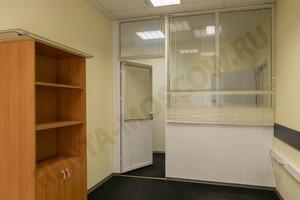 Собственник сдаёт офис в аренду ул. Красина - комната 2