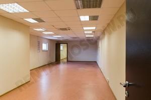 Южнопортовая - второй этаж офис в аренду