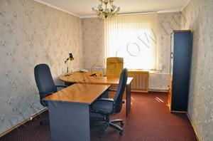 Офис площадью 250 метров - офисные кабинеты