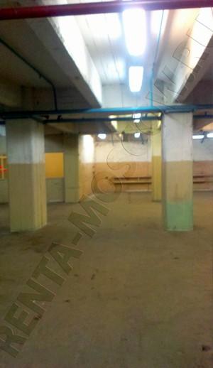 Сдам склад первый этаж - 350 метров