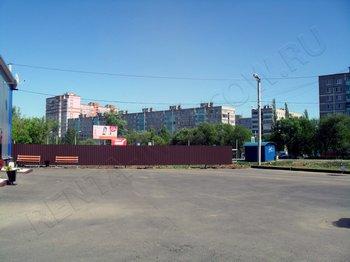 Земельный участок с автомойкой в Воскресенском районе