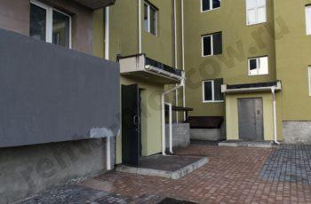 Щапово Поливаново квартира студия в аренду фото здания